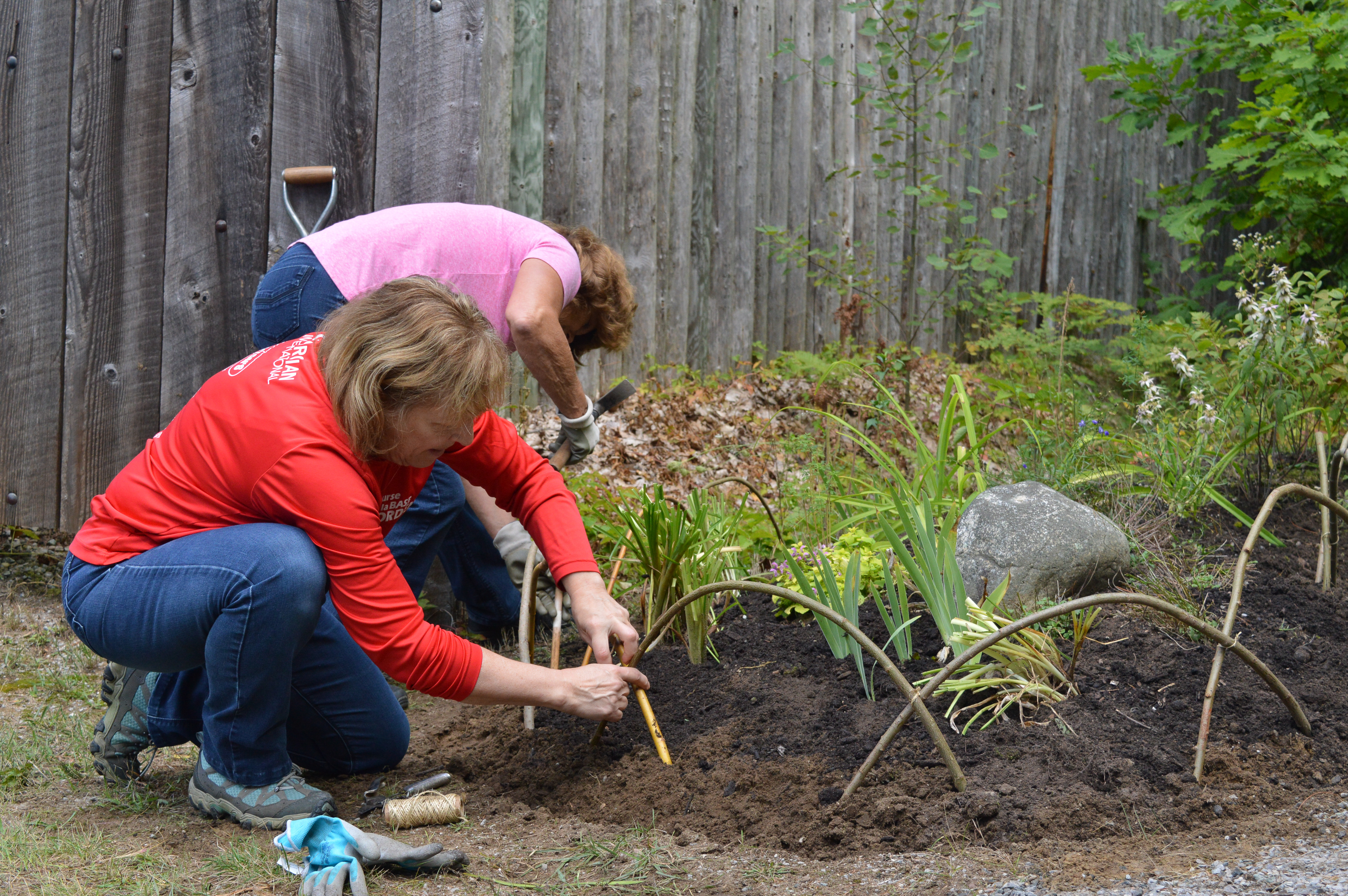 Volunteers from Barrie Garden Club.jpg